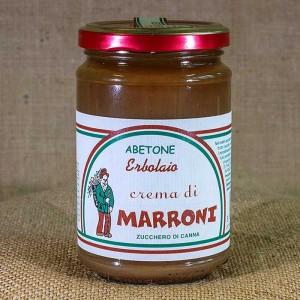 CONFETTURA EXTRA DI MARRONI