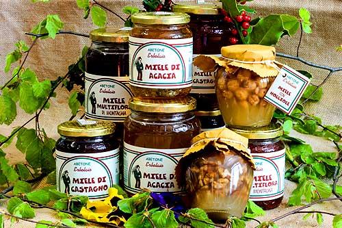 cerca il tuo miele preferito